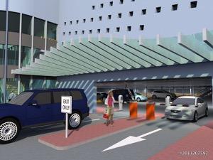 Car Parking Station